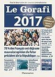 Le gorafi de l'année 2017