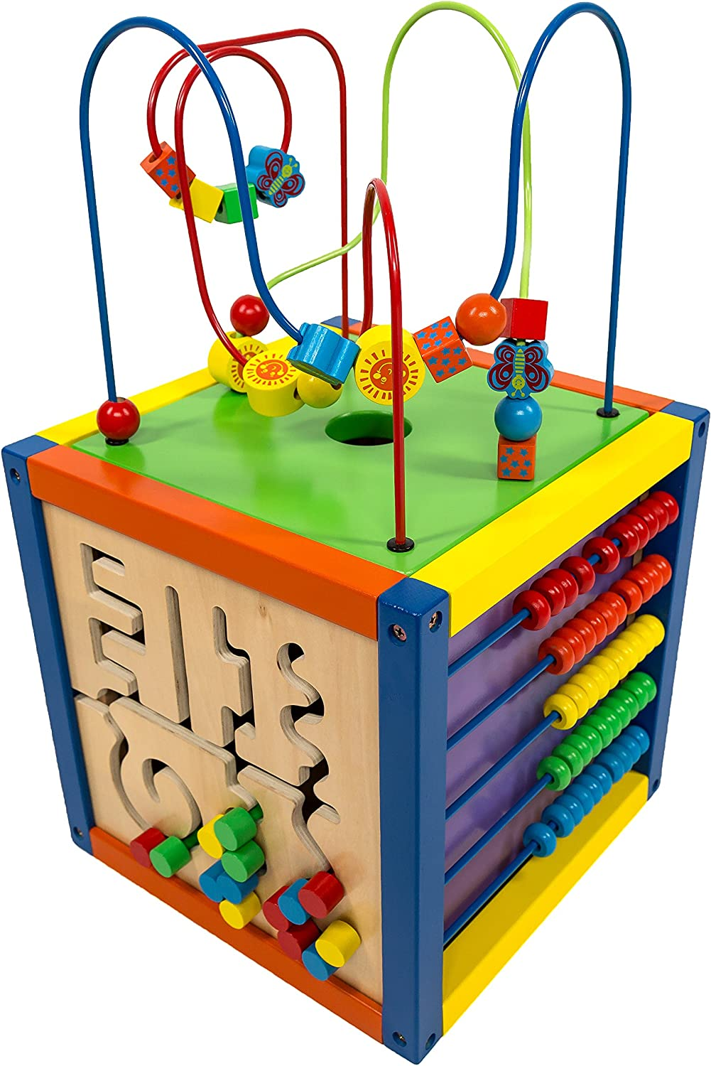 Top 10 Best Activity Cubes (2020 Reviews & Buying Guide) 2