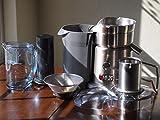 Breville 800JEXL Juice Fountain Elite 1000-Watt
