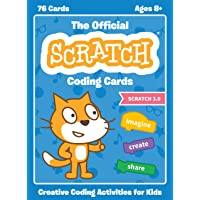 The Official Scratch Coding Cards (Scratch 3.0)