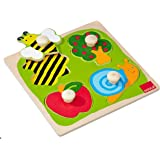 Goula - 53010 - Campagne - Puzzle