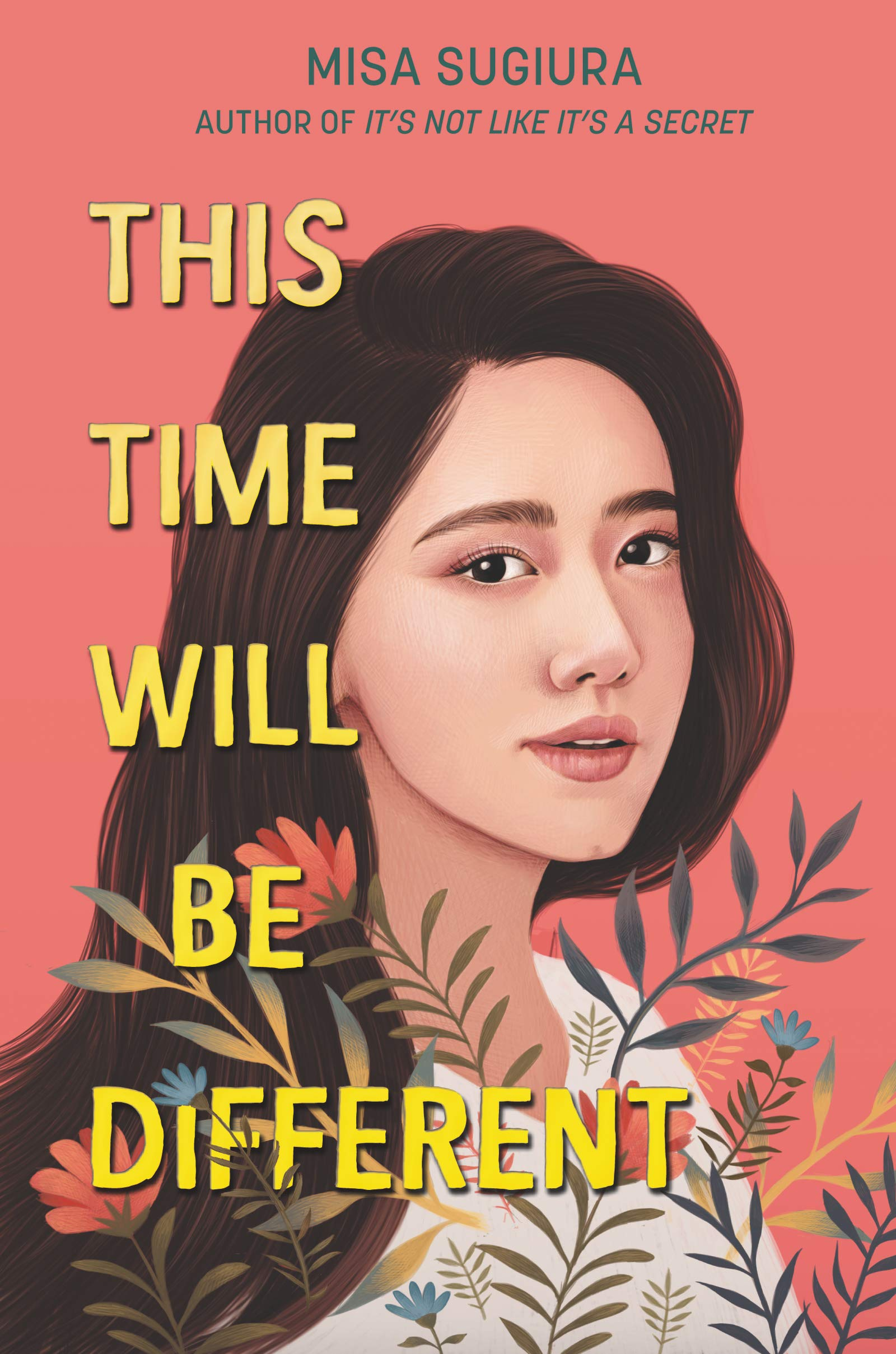 Amazon.com: This Time Will Be Different (9780062473448): Sugiura ...