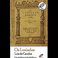 Os Lusíadas (Clássicos Colindale Editions Livro 1)