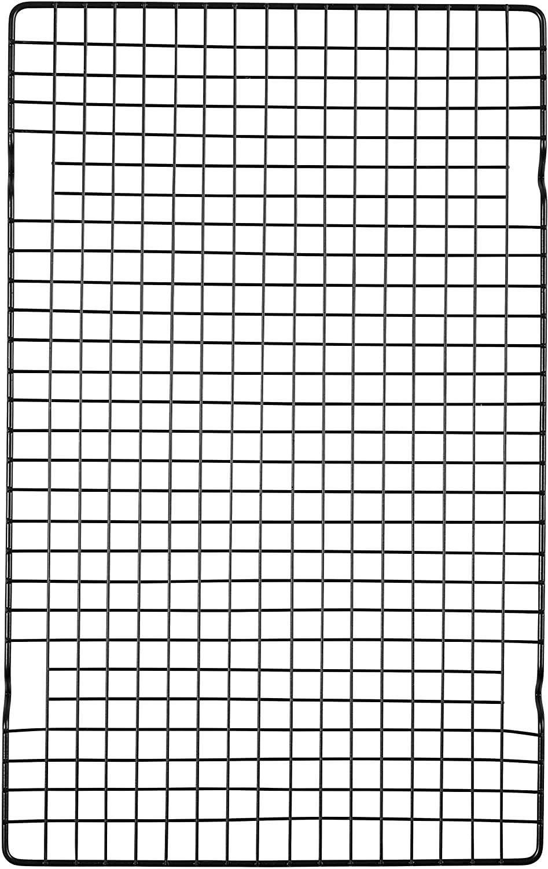 andere und K/ühlung grid-16-inch X 25,4/cm Mehrfarbig Wilton Perfect Results