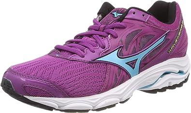 Mizuno Wave Inspire 14 Wos, Zapatillas de Running para Mujer ...