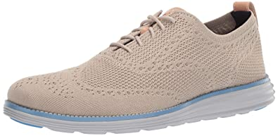 7694dbf938d Cole Haan Men's Original Grand Stitchlite WNG OX Oxford Hawthorn/Harbor  Mist 7 ...