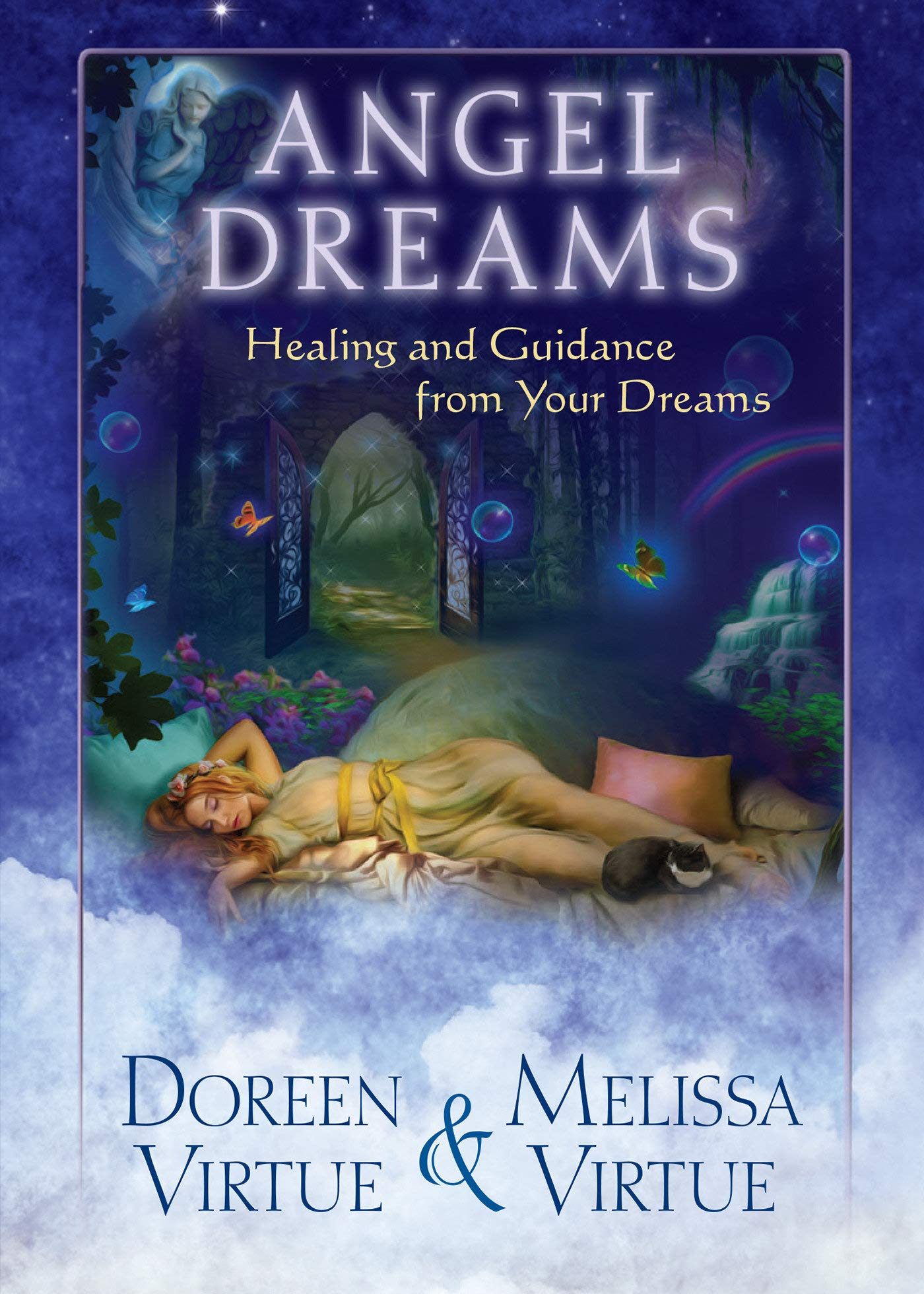 Download Angel Dreams: Healing and Guidance from Your Dreams ebook