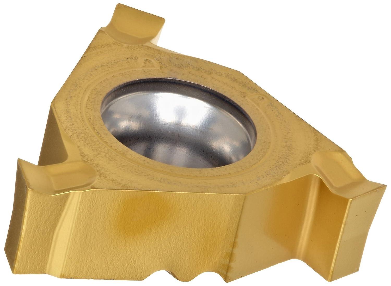QFU-G-0300-RM 1125 CoroCut QF Insert for face Grooving 1125 Grade Neutral Hand Sandvik Coromant Carbide TiAlN PVD TiCrAlN