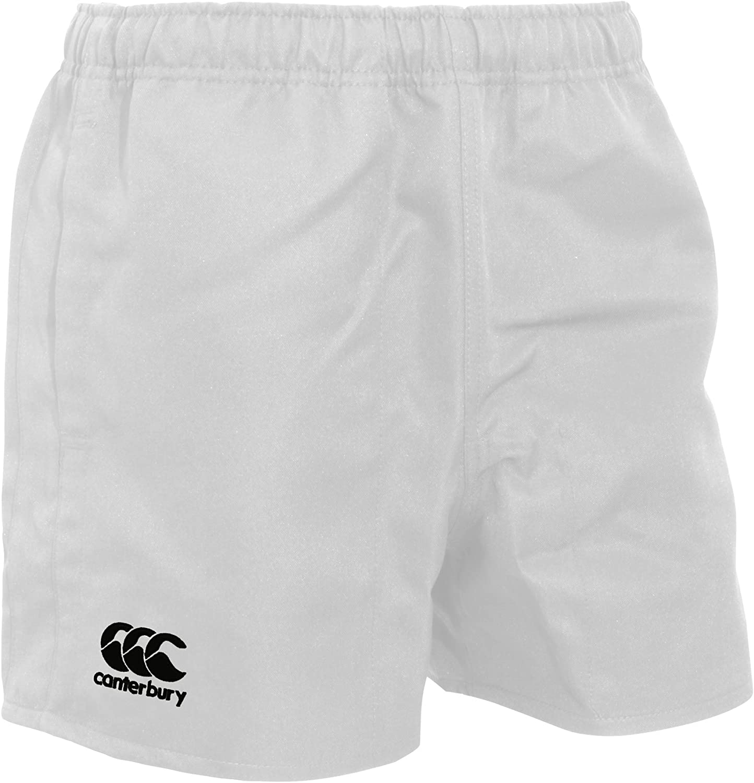 Canterbury Prof Rugby Short Bleu Short de Rugby