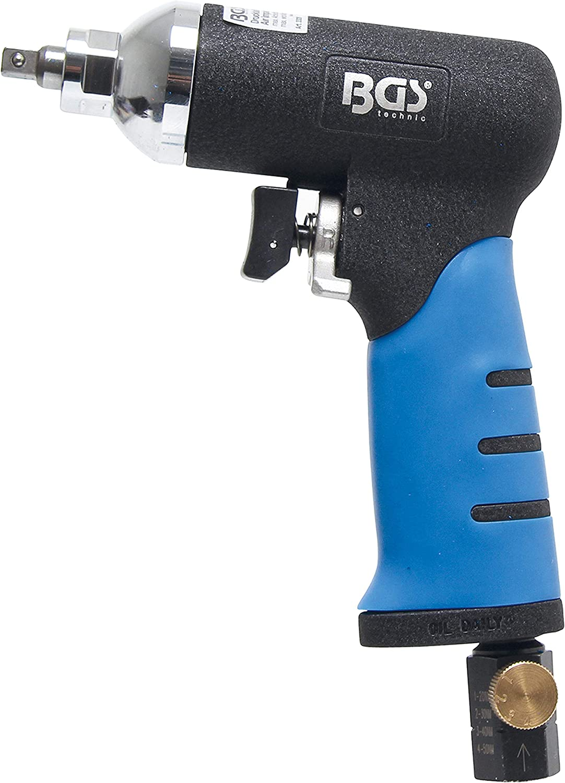BGS 3320 | Juego de pistola neumática de impacto para calentadores