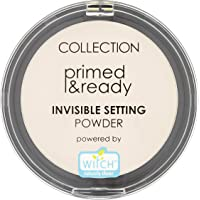 COLLECTION Primed and Ready Invisible Number 1 Setting Powder