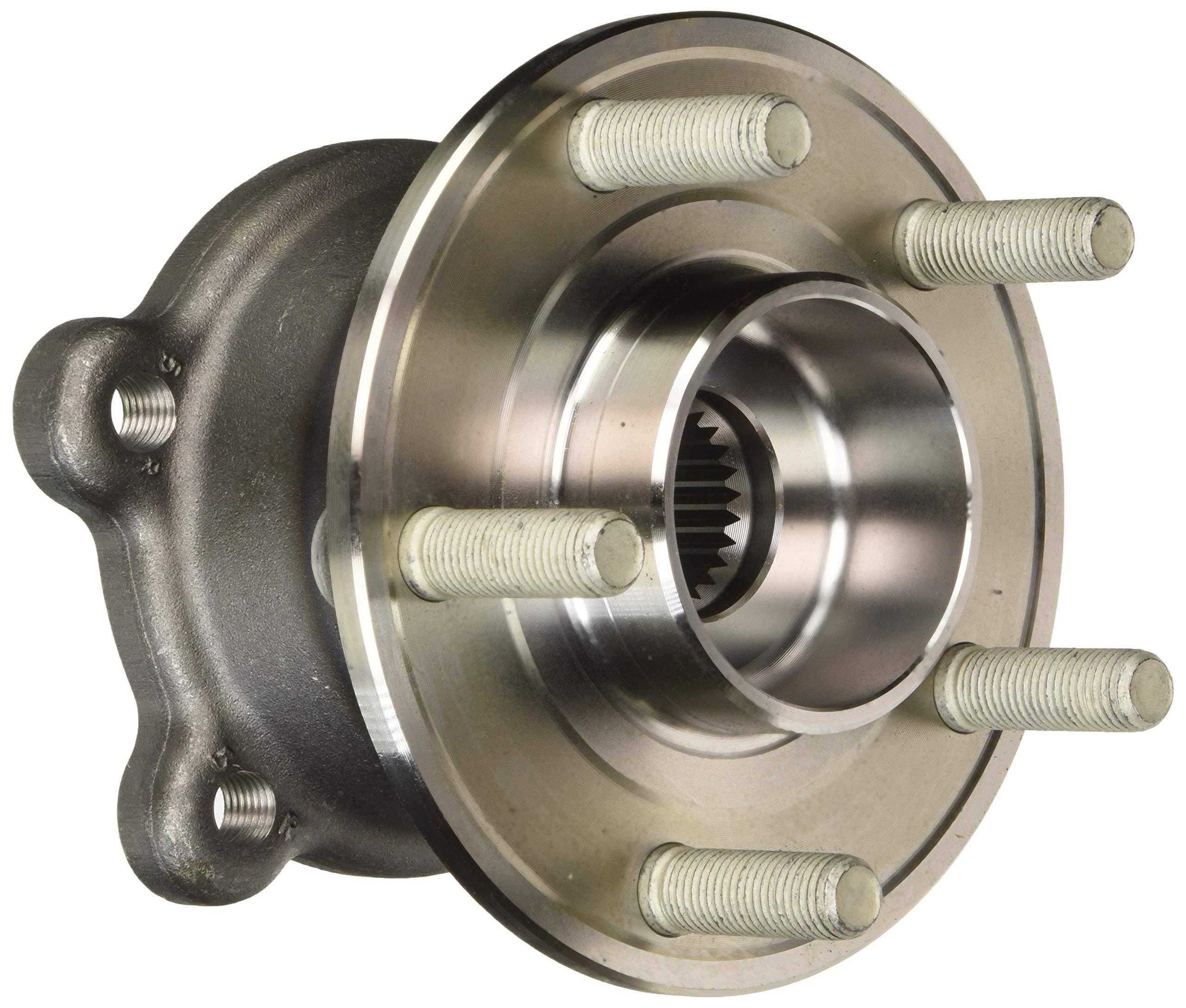 Timken TKNHA590479 Hub Bearing Unit