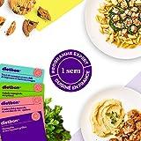 Repas Minceur - Box Minceur - 1 semaine - 4 Repas Par Jour – Ingrédients 100% Naturels – Perdez 0,85kg /semaine *