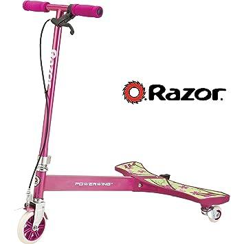Razor PowerWing Caster - Monopatín