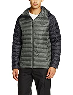 The North Face M Trevail Hoodie Chaqueta con Capucha, Hombre