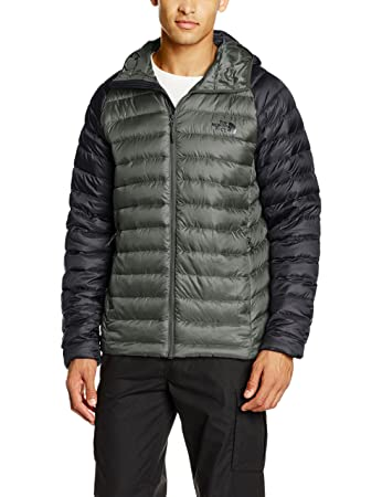 3791167b9df7 The North Face Trevail Men s Outdoor Jacket  Amazon.co.uk  Sports   Outdoors