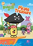 Wow! Wow! Wubbzy!: Pirate Treasure