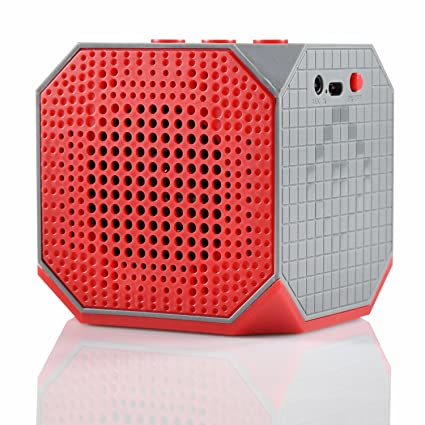 BLACKWEB SOUNDPLAY BLUETOOTH SPEAKER