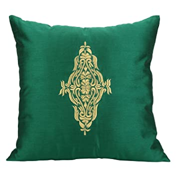 accent gold pillows listing this decor item metallic throw like il pillow cover hgrb