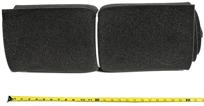 Amazon.com: EcoBox 1-Inch Polyurethane Medium Density Foam (E-311-3): Office Products