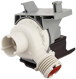 Frigidaire 137240800 Water Pump
