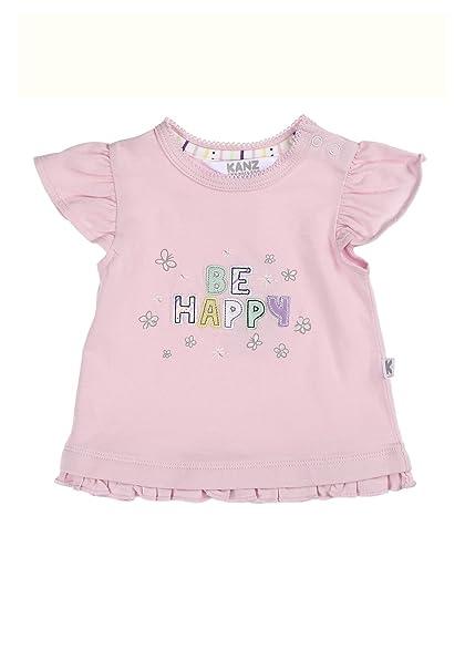Kanz Baby-M/ädchen T-Shirt