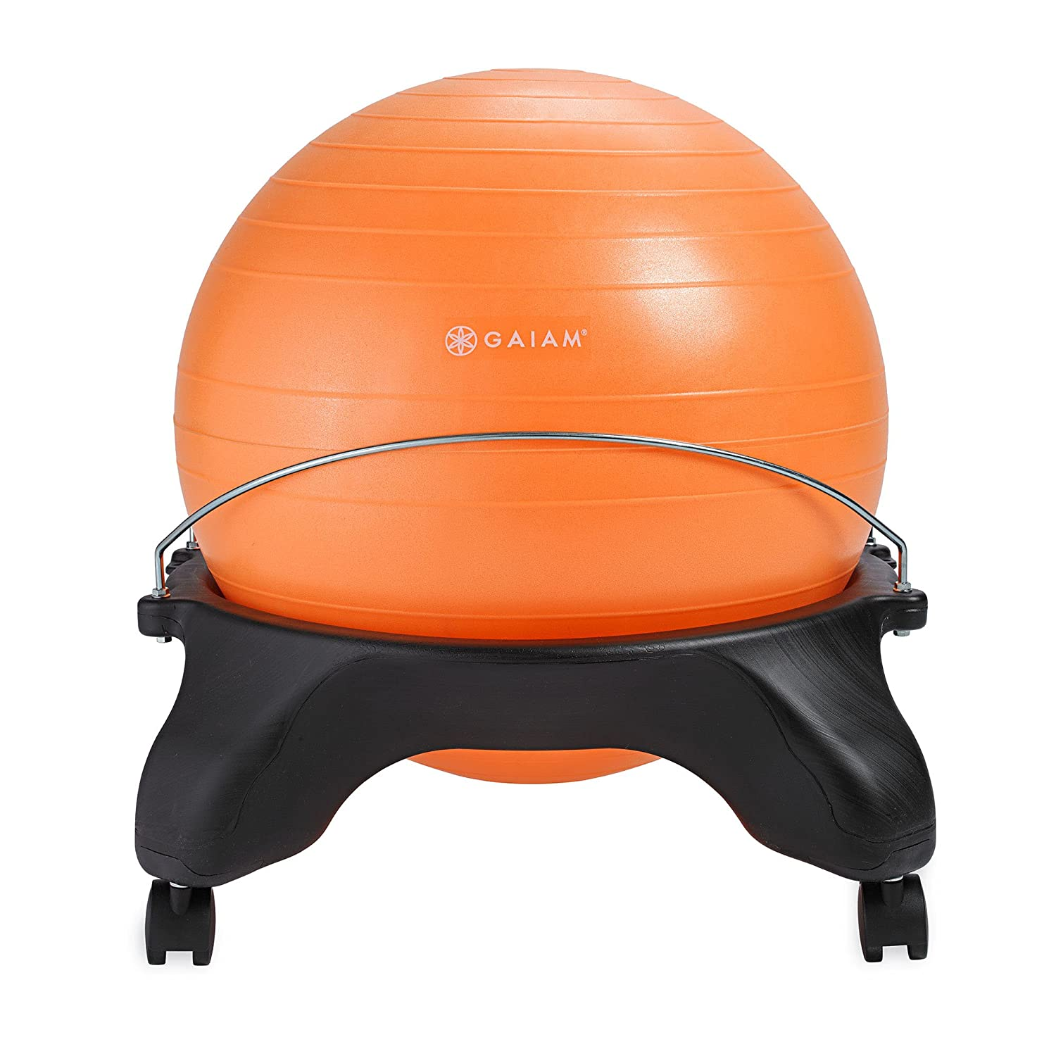 Gaiam Backless Ball Chair