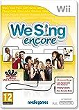 We Sing Encore (Wii) [Edizione: Regno Unito]