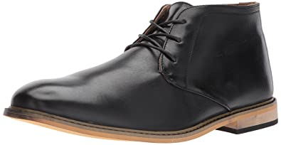 ca9167a81dbd Deer Stags Men s James Chukka Boot Black 8 Medium US