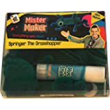 Mister Maker Springer The Grasshopper, Multi Color