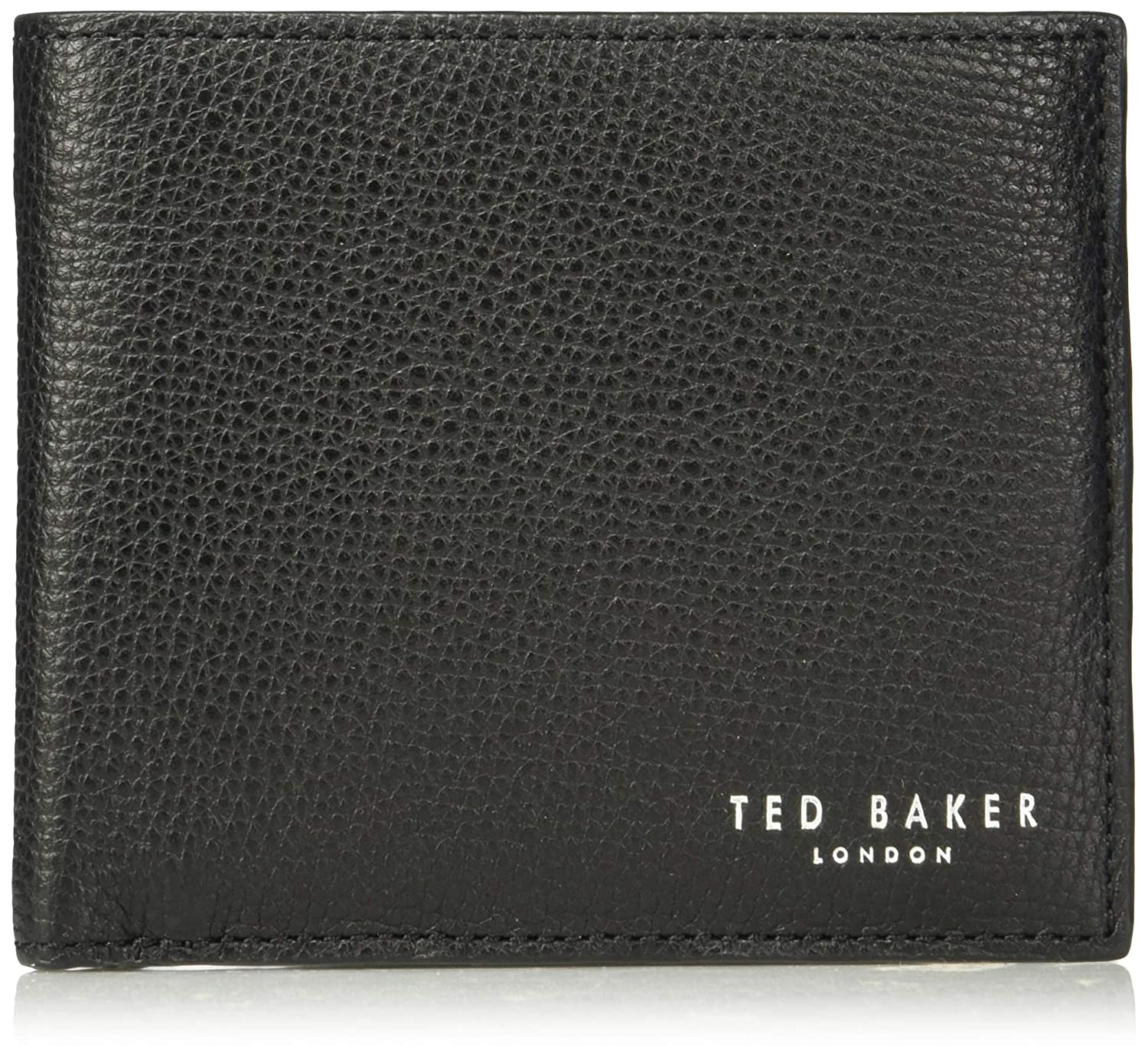 86b91630d12f3f Amazon.com  Ted Baker Men s ZUPER Wallet