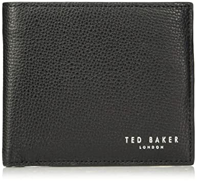 7b97d0354d4c Amazon.com  Ted Baker Men s ZUPER Wallet