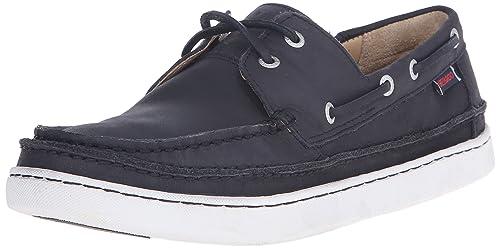 376c3d5bb936 Amazon.com   Sebago Men s Ryde Two Eye Oxford   Shoes