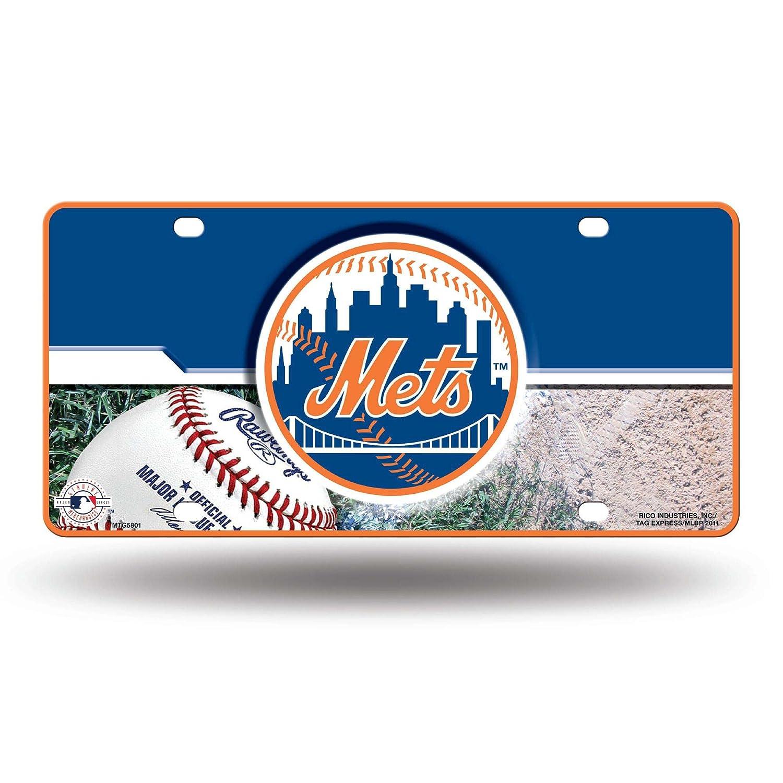 Unbekannt MLB Metall Tag License Plate