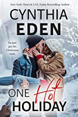 One Hot Holiday Kindle Edition
