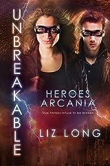 Unbreakable: Heroes of Arcania Kindle Edition