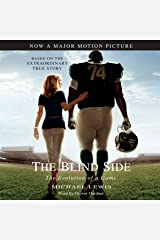 The Blind Side: Evolution of a Game Audible Audiobook