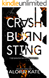 Crash Burn Sting