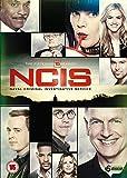 NCIS ネイビー犯罪捜査班 シーズン15 [DVD-PAL方式 ※日本語無し](輸入版) -NCIS Season 15-
