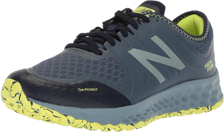 New Balance Women s Kaymin V1 Trail Fresh Foam Running Shoe