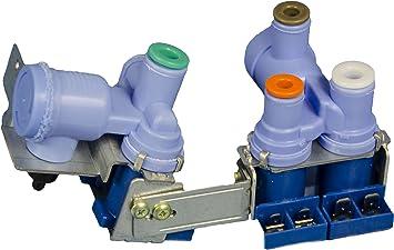 Amazon Com Lg Electronics 5221jb2006a Refrigerator Water Inlet Valve Home Improvement