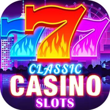 Amazon Com Slots Classic Casino Slots Free Slot Machine Games