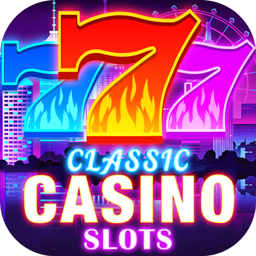 Slots:Classic Casino Slots Free,Slot Machine Games,Best Slots Machines Free,Casino Slots Free,Las Vegas Offline Casino Games,Bonus Old 777 Casino Games For Free,New Buffalo Jackpot Slots Party Games (Best Live Wallpaper App)