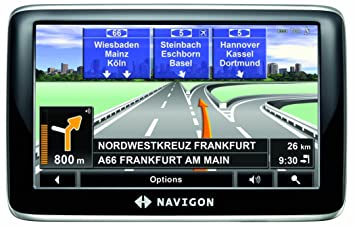 navigon 4310 max software