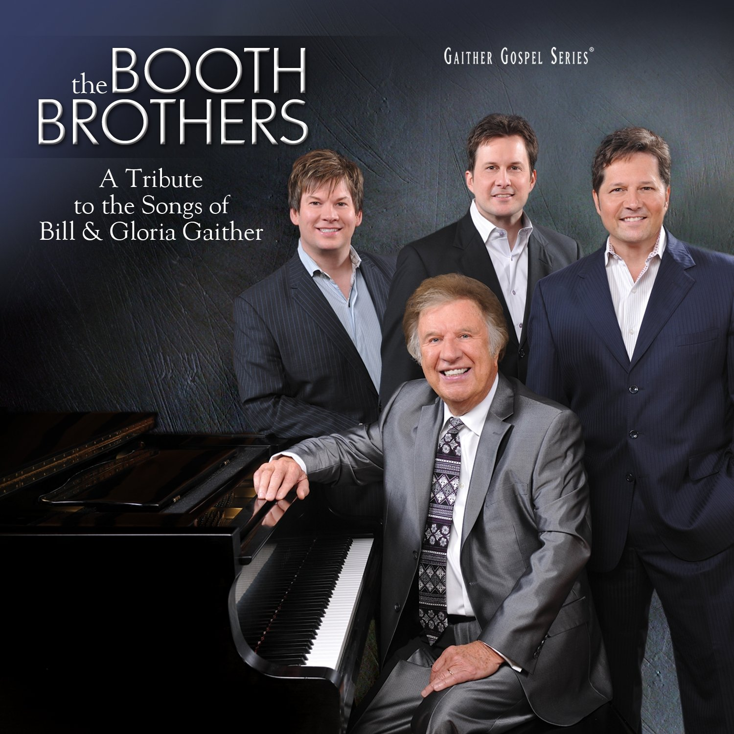 A Tribute to the Songs of Bill & Gloria Gaither by Capitol Christian Distribution