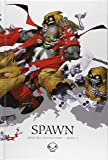 Spawn: Origins Book 3