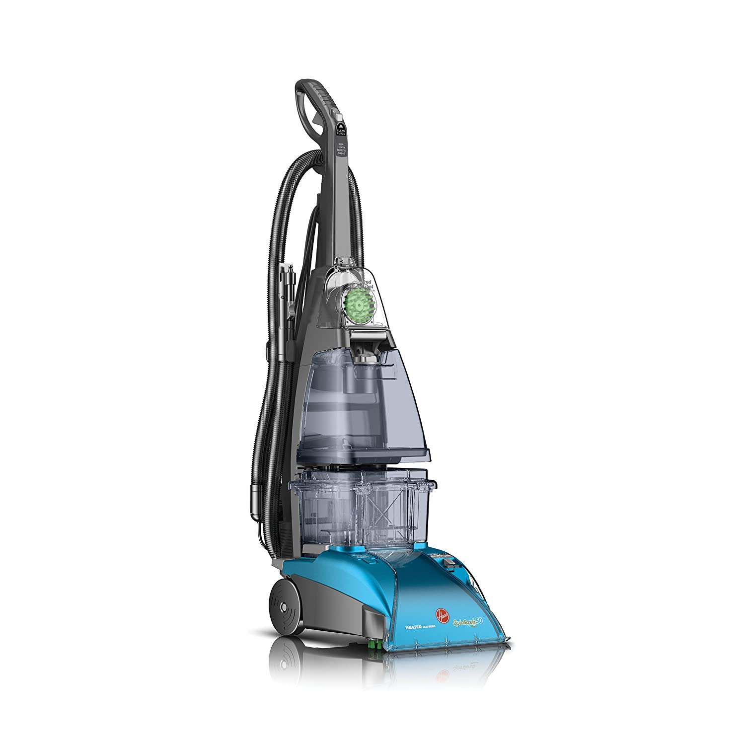 hoover carpet cleaner steamvac with clean surge carpet cleaner machine f5914900 u2013 best buy