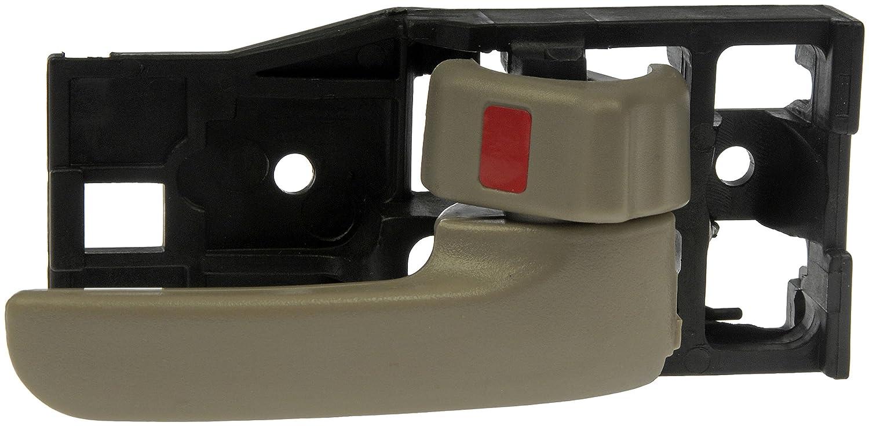 Dorman 81223 Front Passenger Side Interior Door Handle