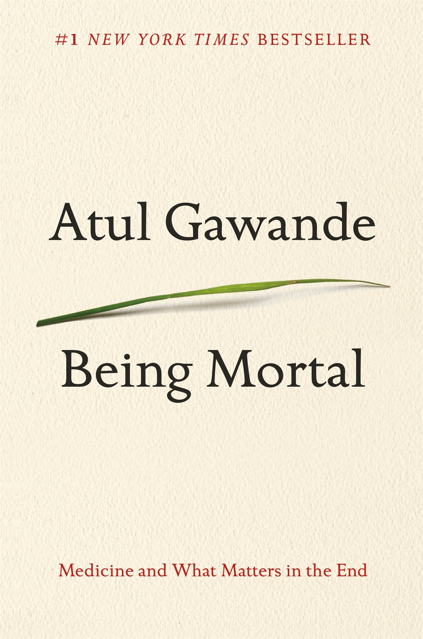 BEING MORTAL ATUL GAWANDE PDF DOWNLOAD