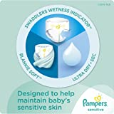 Diapers Newborn / Size 0 (< 10 lb), 80 Count